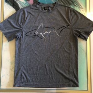 Greg Norman Dry-Fit T-Shirt